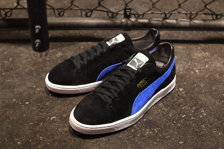 """Photo03 - Puma JAPAN SUEDE """"made in JAPAN"""" """"LIMITED EDITION for 匠 COLLECTION"""""""