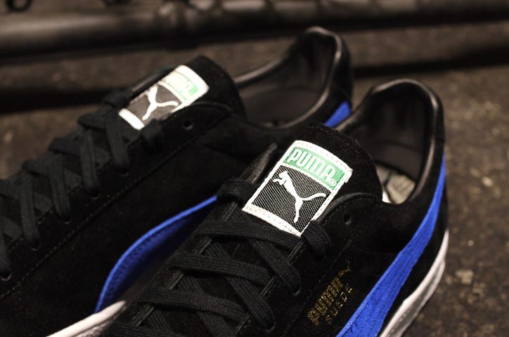 """Photo05 - Puma JAPAN SUEDE """"made in JAPAN"""" """"LIMITED EDITION for 匠 COLLECTION"""""""