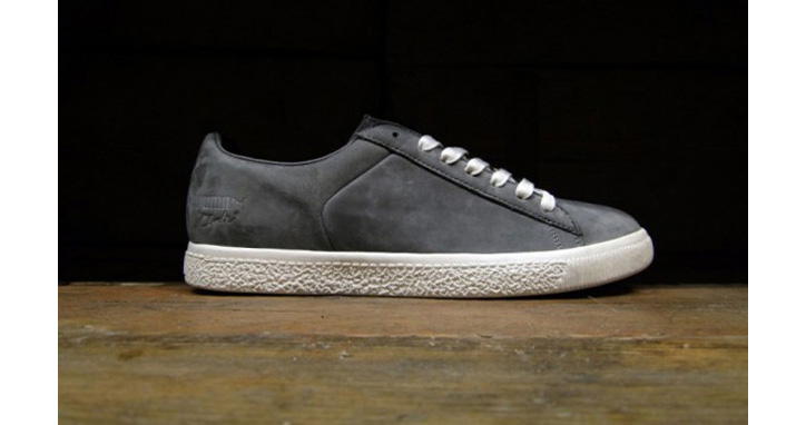 "Photo03 - UNDFTD x PUMA CLYDE ""3M STRIPE-OFF"""