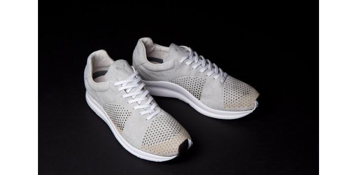 Photo02 - Hussein Chalayan x Puma Haast Leather