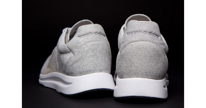 Photo03 - Hussein Chalayan x Puma Haast Leather