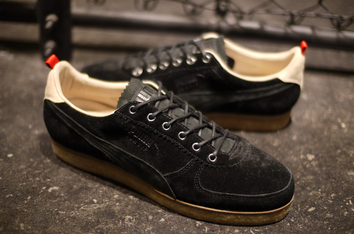"Photo02 - Puma DALLAS x SF ""SNEAKER FREAKER MAGAZINE別注"""