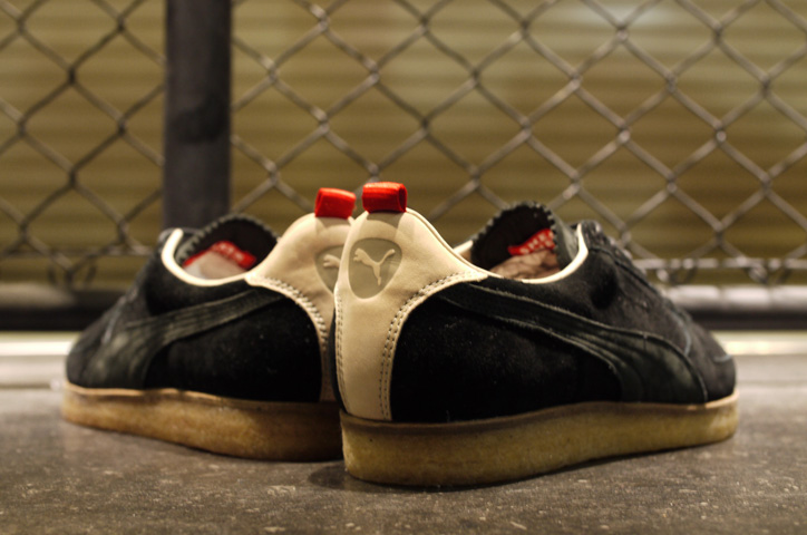 "Photo05 - Puma DALLAS x SF ""SNEAKER FREAKER MAGAZINE別注"""