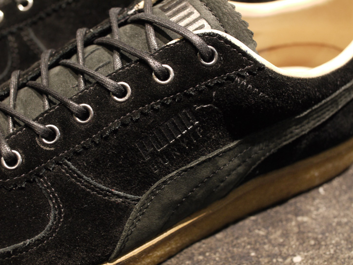 "Photo07 - Puma DALLAS x SF ""SNEAKER FREAKER MAGAZINE別注"""