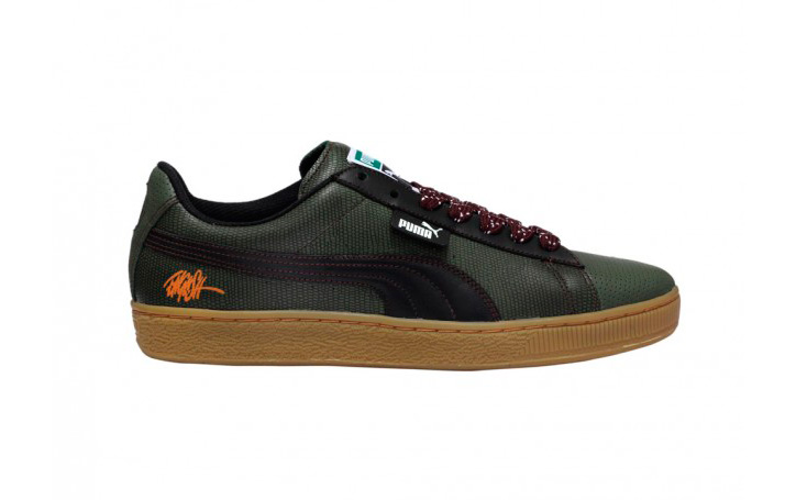 Photo03 - Ron English x Puma Suede Collection
