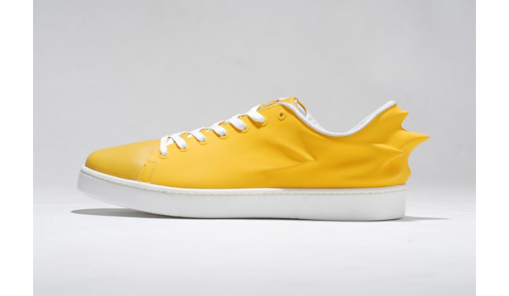 Photo03 - Hussein Chalayan x Puma Urban Swift