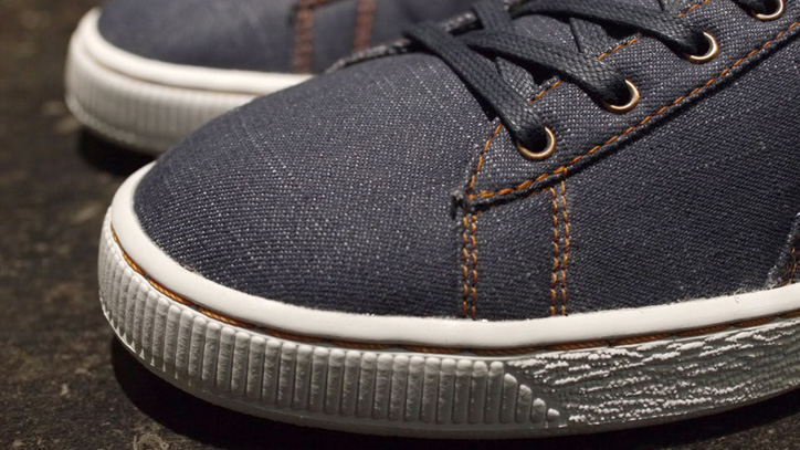 Photo03 - Puma STATES x DENIM 「LIMITED EDITION for The LIST」