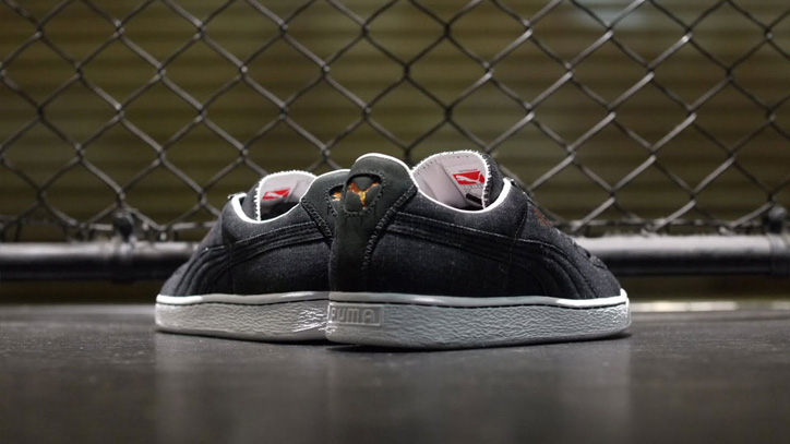 Photo09 - Puma STATES x DENIM 「LIMITED EDITION for The LIST」