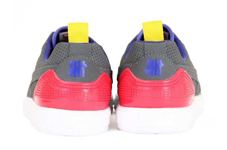 Photo08 - UNDEFEATED x Puma Future Clyde Lite