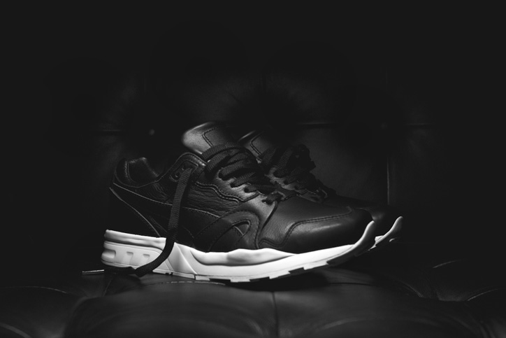 "Photo09 - Ronnie Fieg x PUMA for Dover Street Market XT-2 ""Achromatic"" が Dover Street Market限定で発売"