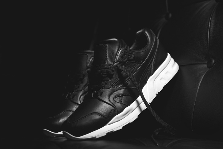 "Photo11 - Ronnie Fieg x PUMA for Dover Street Market XT-2 ""Achromatic"" が Dover Street Market限定で発売"