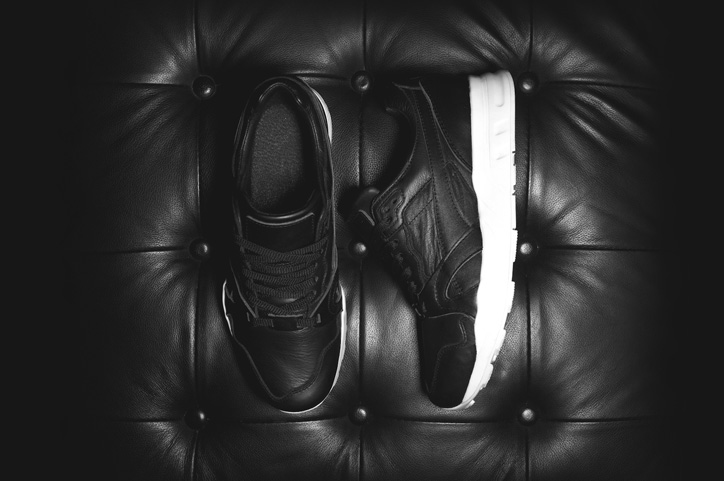 "Photo13 - Ronnie Fieg x PUMA for Dover Street Market XT-2 ""Achromatic"" が Dover Street Market限定で発売"