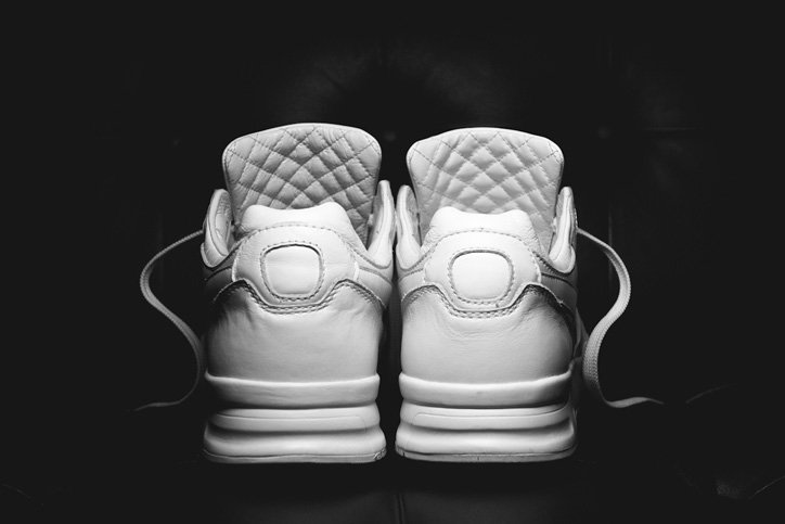 "Photo14 - Ronnie Fieg x PUMA for Dover Street Market XT-2 ""Achromatic"" が Dover Street Market限定で発売"