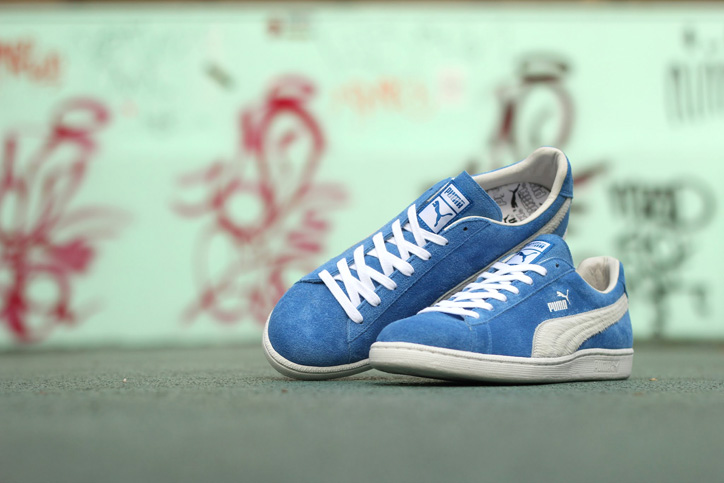 Photo02 - PUMA FIRST ROUND for atmos の先行予約が開始
