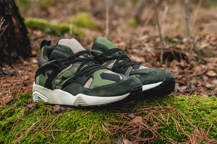 Photo02 - プーマから、スウェーデンのSneakersnstuffとのコラボレーションコレクションが発売