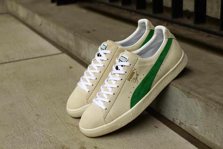Photo02 - プーマから、LOS ANGELES発のストリートブランドXLARGE®とmita sneakersとのコラボレートモデルが発売