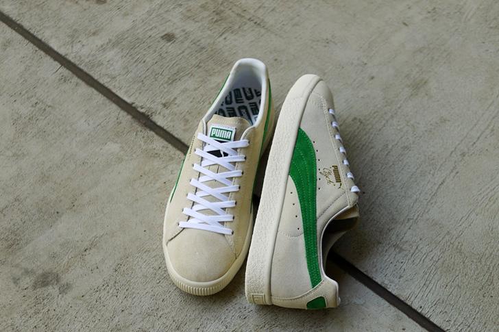 Photo06 - プーマから、LOS ANGELES発のストリートブランドXLARGE®とmita sneakersとのコラボレートモデルが発売