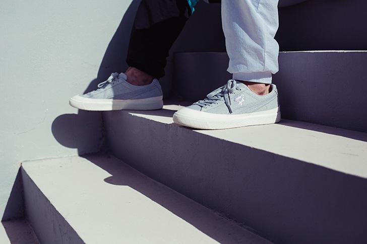 Photo16 - プーマとDiamond Supply Co. はスニーカー、アパレル、アクセサリーのコラボレーションコレクションを発売