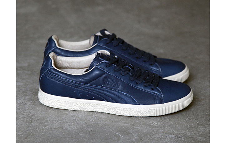 Photo04 - PUMA CLYDE LUXE PACK