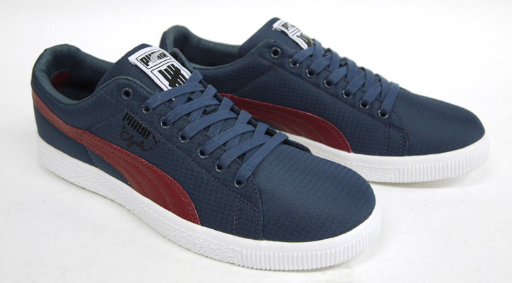 Photo03 - UNDEFEATED x Puma Clyde Ripstop
