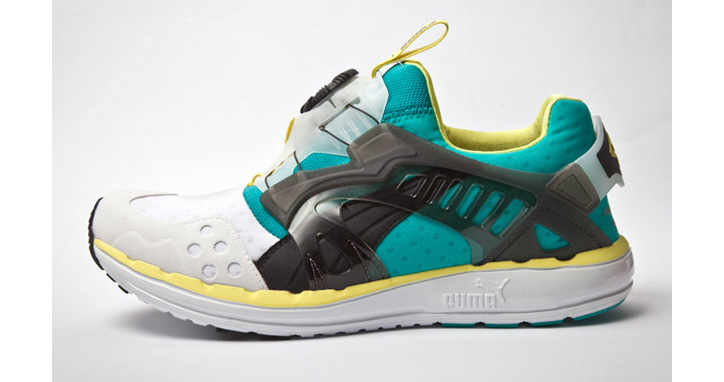 Photo01 - PUMA DISC BLAZE LTWT FALL LINEUP