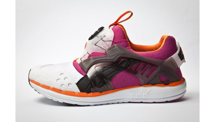 Photo02 - PUMA DISC BLAZE LTWT FALL LINEUP