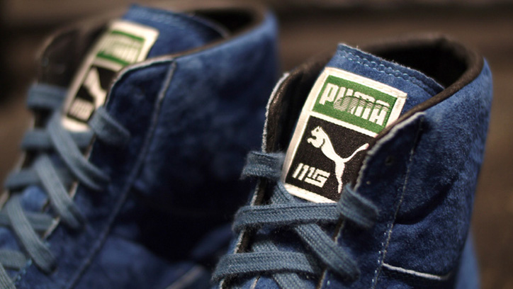 Photo06 - mita sneakers x Puma PUMA SUEDE MID MITA 「LIMITED EDITION for The LIST」