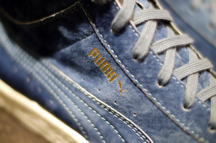 Photo04 - mita sneakers x Puma PUMA SUEDE MID MITA
