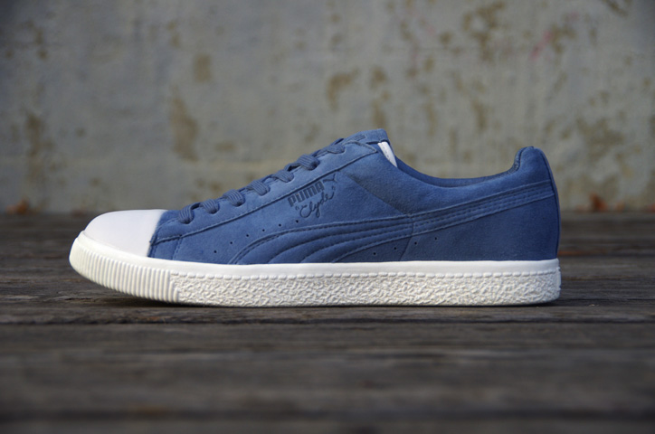 Photo04 - UNDEFEATED x PUMA CLYDE COVERBLOCK
