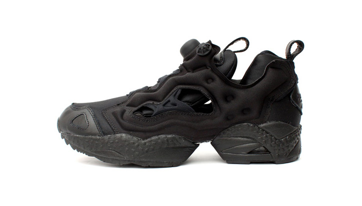 Photo01 - United Arrows x Reebok Insta Pump Fury