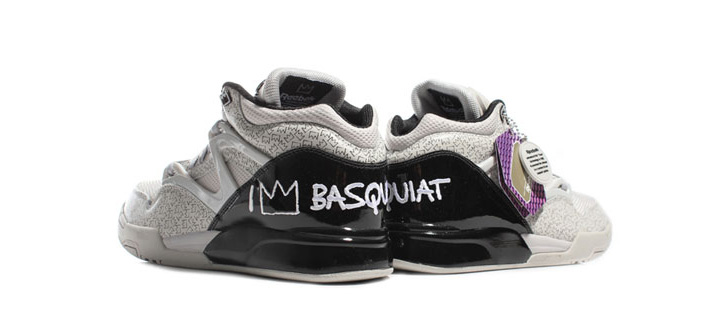 Photo02 - Reebok x Basquiat Pump Omni Lite Holiday 2011