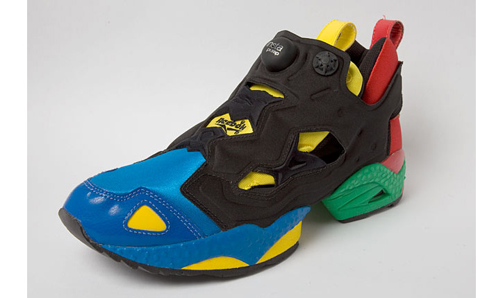 Photo02 - REEBOK PUMP FURY LONDON