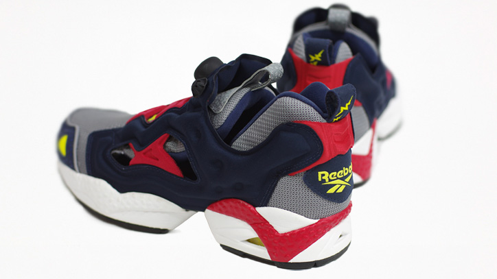 "Photo04 - Reebok INSTA PUMP FURY ""WHIZ LIMITED x mita sneakers"""