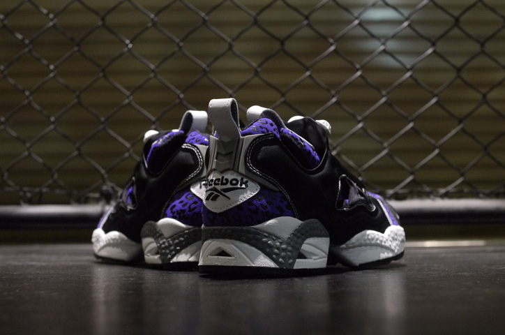 """Photo08 - Reebok INSTA PUMP FURY """"LIMITED EDITION for mita sneakers / BEAUTY&YOUTH UNITED ARROWS WOMENS"""""""