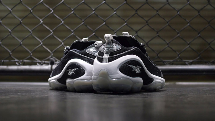 Photo07 - Reebok DMX RUN 「LIMITED EDITION」