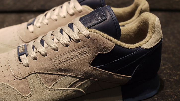 "Photo04 - FRANK THE BUTCHER x Reebok CL LEATHER LUX ""CL LEATHER 30th ANNIVERSARY"""