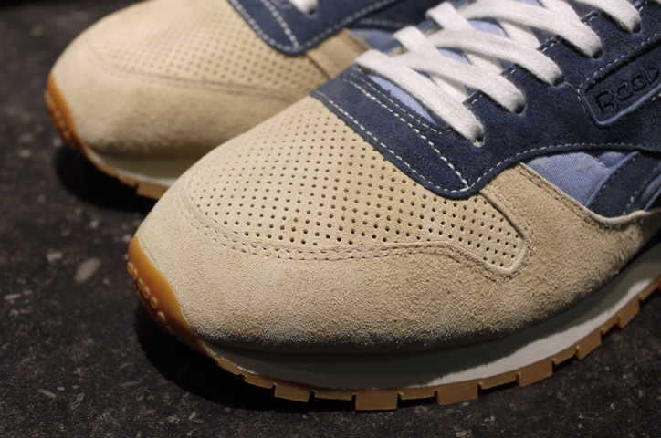 """Photo02 - Reebok CL LEATHER """"mita sneakers"""" """"CL LEATHER 30th ANNIVERSARY"""""""