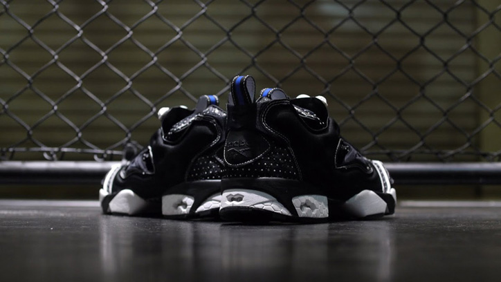 Photo04 - mita sneakers x Reebok INSTA PUMP FURY LEOPARD MICRODOT