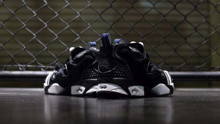 Photo04 - mita sneakers x Reebok INSTA PUMP FURY LEOPARD MICRODOT