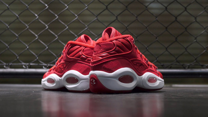 Photo06 - Reebok QUESTION MID 「LIMITED EDITION」