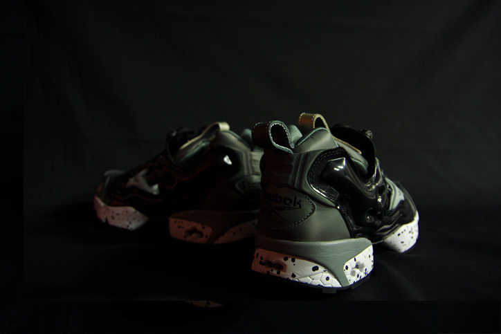 "Photo03 - Reebok INSTA PUMP FURY ""ANDSUNS x mita sneakers"" 発売決定"