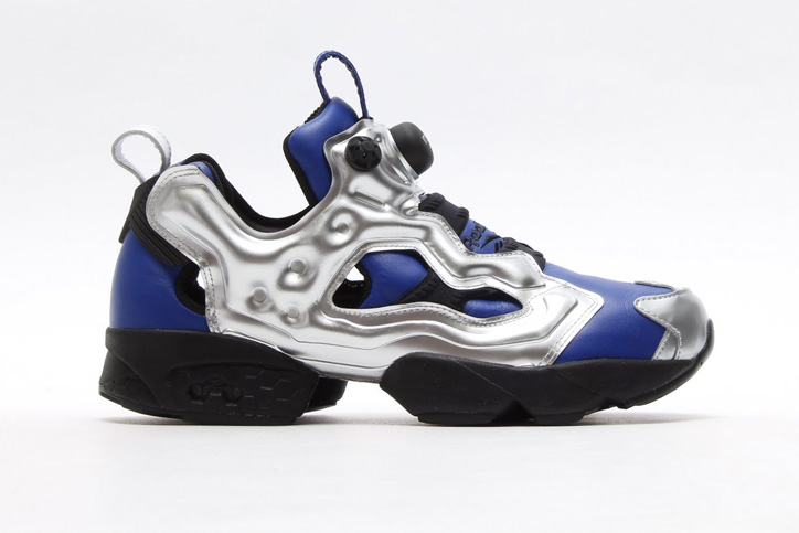 "Photo04 - Reebok INSTA PUMP FURY ""20th Anniversary"" 4コラボレーションモデルが発売"
