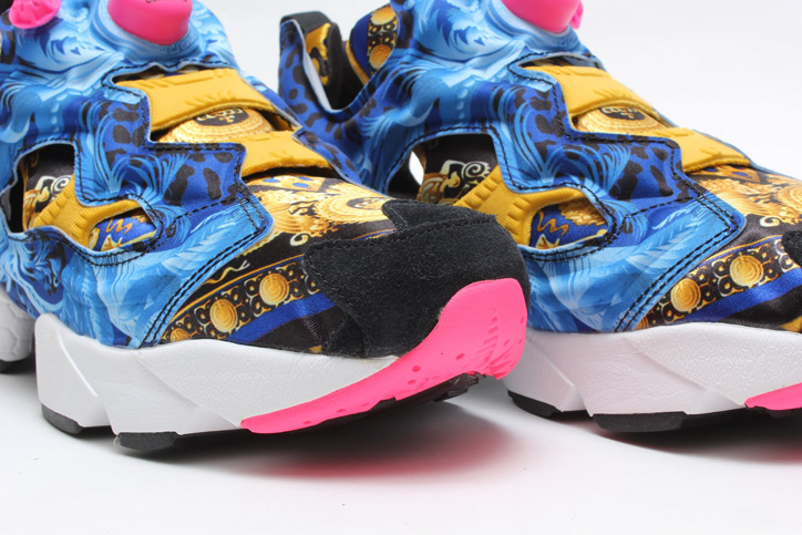Photo14 - Reebok INSTA PUMP FURY OG &quot20th Anniversary&quot 「SNS」「CONCEPTS」の2コラボレーションモデルが発売