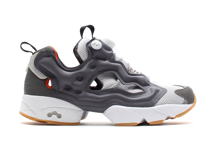 "Photo03 - Reebok INSTA PUMP FURY OG ""20th Anniversary"" 「BURN RUBBER」"