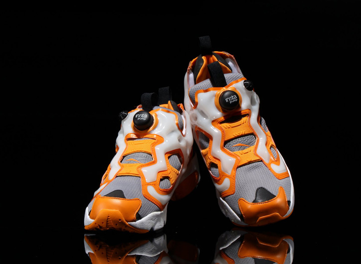 "Photo04 - Reebok INSTA PUMP FURY OG ""20th Anniversary"" 「Major」"