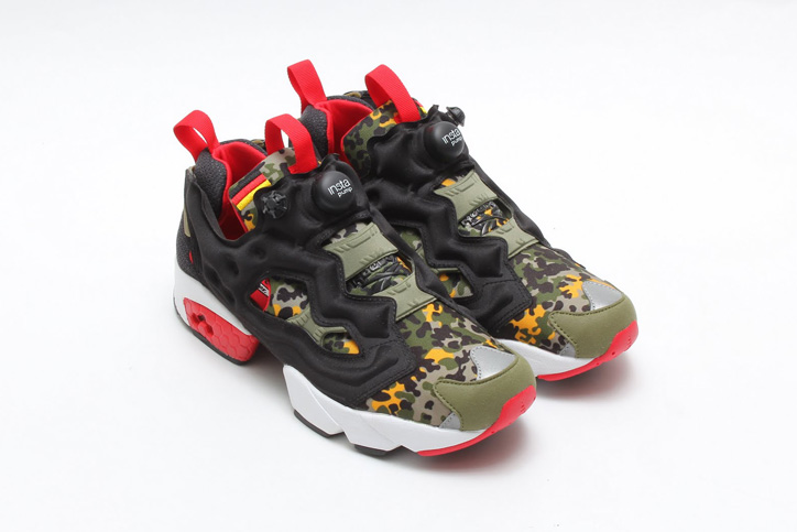 "Photo04 - Reebok INSTA PUMP FURY OG ""20th Anniversary"" 「SOCIAL STATUS」「SOLEBOX」の2コラボレーションモデルが発売"