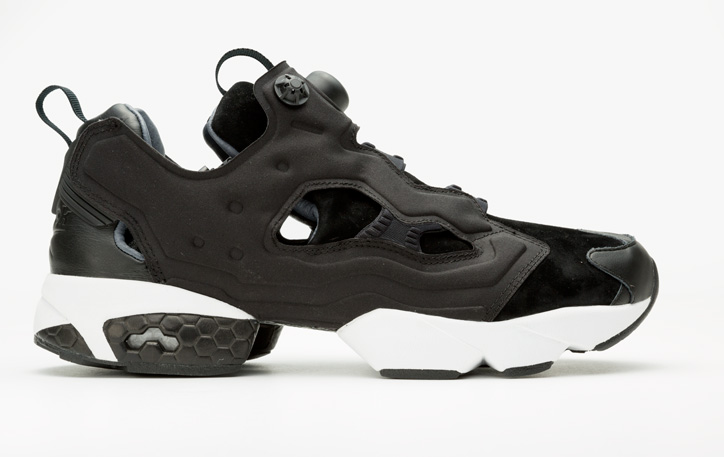Photo02 - Reebok CLASSIC x Steven Alan INSTA PUMP FURY が日本国内2店舗限定で発売