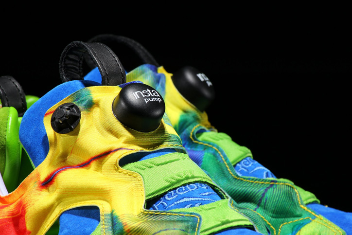 "Photo06 - Reebok INSTA PUMP FURY OG ""20th Anniversary"" 「CROOKED TONGUES」"