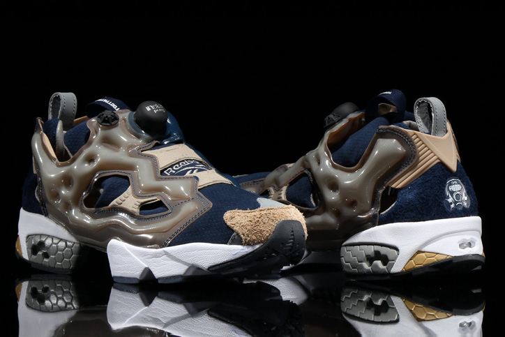 "Photo02 - Reebok INSTA PUMP FURY OG ""20th Anniversary"" 「FOOTPATROL」"