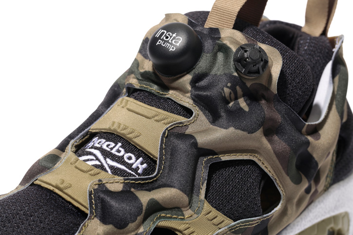 "Photo07 - Reebok INSTA PUMP FURY OG ""A BATHING APE® x mita sneakers"" が発売"